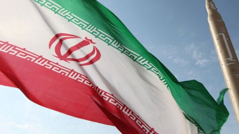 """The head of the Iranian negotiating team called the Vienna talks """"serious"""" and """"helpful."""""""
