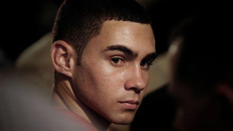 Elian Gonzalez now studies engineering at a military school in Cuba.