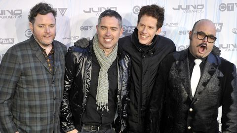 """Barenaked Ladies was among the first acts to question their affiliations with SeaWorld, and the band <a href=""""https://www.facebook.com/barenakedladies/posts/10153689955090727"""" target=""""_blank"""" target=""""_blank"""">took to Facebook </a>in November to explain why it was canceling its SeaWorld concert. """"This is a complicated issue, and we don't claim to understand all of it, but we don't feel comfortable proceeding with the gig at this time,"""" the band wrote. """"The Seaworld folks have been gracious, and extended us invitations to the park to learn more about what they do, and how they do it."""""""