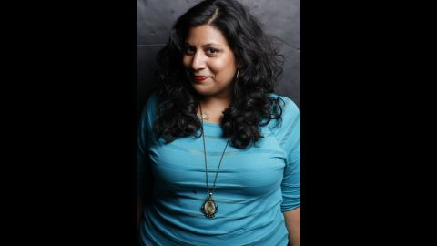 """<a href=""""https://www.cnn.com/2013/12/13/living/gallery/young-feminists/www.samhitamukhopadhyay.com"""" target=""""_blank"""">Samhita Mukhopadhyay</a> is a feminist writer, speaker and digital strategist. As the former executive editor of <a href=""""http://feministing.com/"""" target=""""_blank"""" target=""""_blank"""">Feministing.com</a>, she also wrote """"Outdated: Why Dating is Ruining Your Love Life."""" Now, she works as a senior strategist at <a href=""""http://www.purpose.com/"""" target=""""_blank"""" target=""""_blank"""">Purpose</a> developing digital campaigns for girls and women."""