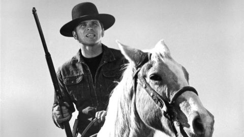 """<a href=""""http://www.cnn.com/2013/12/15/showbiz/billy-jack-tom-laughlin-obit/index.html"""">Tom Laughlin</a>, the actor who wrote and starred in the """"Billy Jack"""" films of the 1970s, died on December 12, his family confirmed. He was 82."""