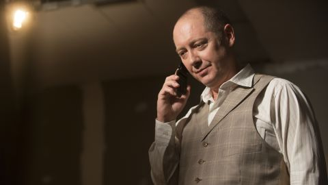 """<strong>Winner: James Spader </strong>-<strong> </strong>More than a quarter century after """"Pretty in Pink,"""" James Spader still give his projects a jolt. The latest is """"The Blacklist,"""" an NBC show that's gotten mixed reviews -- too violent or too predictable, say some critics -- but the opinion on Spader's Red Reddington is full of praise. He'll be back in the multiplex soon as well, joining the cast of the next Avengers movie as the villainous Ultron."""