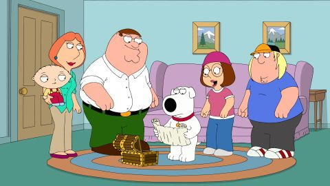 """""""Family Guy"""" producers say """"the culture is different"""" since the show premiered 20 years ago."""