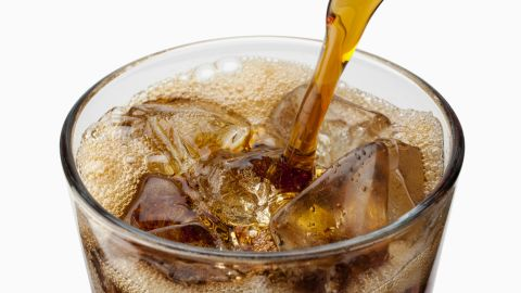 """By 2005, millions of people were using artificial sweeteners for weight control. So it was a shock when researchers at the University of Texas found that conventional wisdom was wrong, when they analyzed eight years of data from the San Antonio Heart Study. The more diet sodas a person drank, the more likely he or she was to gain weight. <br /><br />To this day, no one knows why. Was it due to the artificial sweetener? Was it something else in the soda? Does drinking a diet soda make it more likely a person might order a double size burger and fries? <br /><br />Oh, and for the record, <a href=""""http://nutritionreviews.oxfordjournals.org/content/71/7/433"""" target=""""_blank"""" target=""""_blank"""">a 2013 review</a> says there is still evidence that diet soda helps with weight loss. <br />"""