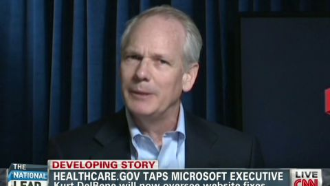 Lead Keiler Microsoft exec asked to oversee Obamacare site_00014207.jpg