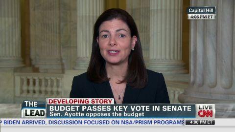 exp Lead intv senator kelly ayotte budget deal_00013301.jpg