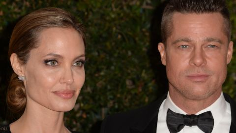 """Jolie and Pitt's relationship was strengthened after he supported her when she <a href=""""http://www.cnn.com/2013/05/14/showbiz/angelina-jolie-double-mastectomy/index.html"""">had a double mastectomy in May 2013. </a>"""