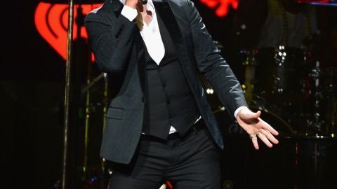 """Robin Thicke now knows that it's not wise to play on Twitter when you have some serious bad PR hanging over your head. When the singer decided to host an #askThicke Twitter Q&A in July, the whole enterprise unsurprisingly got out of hand. At the time, Thicke was in the middle of a separation from his wife that was rumored to have been caused by his poor behavior -- and was viewed as promoting misogyny with his hit """"Blurred Lines."""" There was no way an #askThicke hashtag was going to go well."""