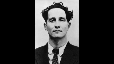 """""""Great Train Robber"""" <a href=""""http://www.cnn.com/2013/12/18/world/europe/uk-ronnie-biggs-death/index.html"""" target=""""_blank"""">Ronnie Biggs </a>-- one of the most notorious British criminals of the 20th century -- has died, his publisher told CNN on December 18. He was 84."""