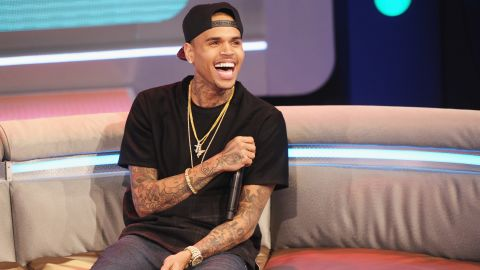 """Perhaps Justin Bieber's retirement plan is inspired by his pal Chris Brown's. The troubled singer <a href=""""http://marquee.blogs.cnn.com/2013/08/06/chris-browns-thinking-of-quitting-music/?iref=allsearch"""" target=""""_blank"""">said in August 2013</a> that his next album would probably be his last. He also said he's thinking about quitting music altogether -- exactly the kind of vague statement someone can go back on when they want to release a new album."""