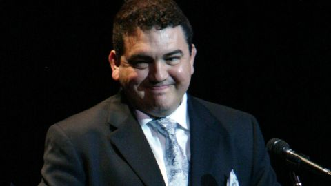 """Actor <a href=""""http://www.cnn.com/2013/12/18/showbiz/daniel-escobar-obit/index.html"""" target=""""_blank"""">Daniel Escobar</a>, who played a teacher in """"Lizzie McGuire,"""" died from complications of diabetes in Los Angeles on December 13, according to his agent. He was 49."""