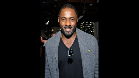 """Idris Elba appeared in """"Avengers: Age of Ultron"""" and """"Infinity War"""" as his """"Thor"""" character, Heimdall."""