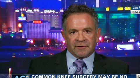 ac david jevsevar knee surgery ineffective_00023114.jpg