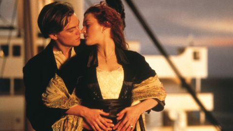 """Due to expiring licenses, more than 80 movies and TV shows will vanish from Netflix's streaming lineup on January 1. Among them are this 1997 epic, """"Titanic"""", starring Leonardo DiCaprio and Kate Winslet. """"Titanic"""" was the biggest box-office hit ever until it was passed by """"Avatar"""" in 2009."""