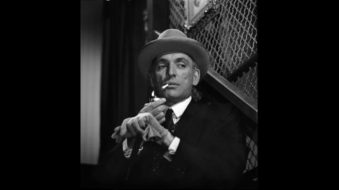 """<a href=""""http://www.cnn.com/2013/12/31/showbiz/joseph-ruskin-obit/index.html"""" target=""""_blank"""">Joseph Ruskin</a>, who acted in 25 films and 124 television shows, died of natural causes on December 28 in Santa Monica, California, according to SAG-AFTRA. Ruskin was 89."""