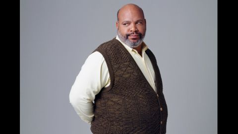 """James Avery, who died at 68 on December 31, 2013, portrayed one of the most beloved fictional dads on TV as Philip Banks in the 1990s comedy """"The Fresh Prince of Bel-Air."""" With his combination of heart, humor and awesome sweater collections, Avery's Uncle Phil is one of our favorite TV dads."""