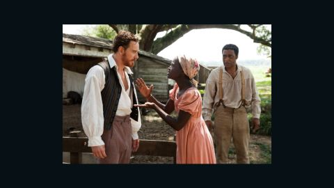 """Nyongo's performance in """"12 Years a Slave"""" has earned her international praise, and a Golden Globe nomination for Best Supporting Actress. But she's no stranger to awards ..."""