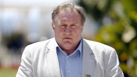 """In August 2011, <a href=""""http://www.cnn.com/videos/topvideos/2011/09/19/ac-ridculist-depardieu-explains-pee.cnn"""" target=""""_blank"""">Gerard Depardieu</a> was stuck on a delayed flight from Paris to Dublin when nature began screaming. Bathrooms locked, he tried to relieve himself into a bottle, but misfired and soaked the cabin floor. He offered to clean it up himself; the crew offered to escort him off the plane."""
