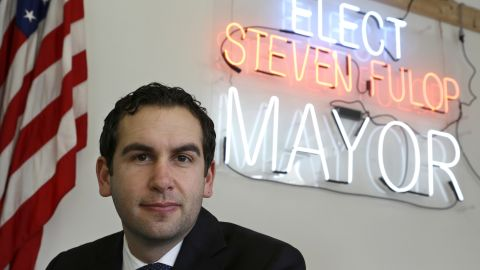 Jersey City Mayor Steven Fulop, a Democrat who also didn't endorse Christie, has raised his own suspicions about his cooled relationship with the administration.