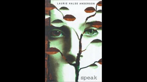 """Laurie Halse Anderson's groundbreaking 1999 novel, """"Speak,"""" details a high school student's recovery from rape. To mark its 15th anniversary, publisher Macmillan is matching donations to <a href=""""https://www.rainn.org/speak"""" target=""""_blank"""" target=""""_blank"""">Rape, Abuse & Incest National Network</a>, a resource for survivors of sexual violence. Click through the gallery to learn about other books that sparked dialogue about sexuality and sexual abuse."""
