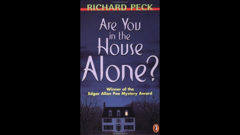 """Richard Peck 1976 novel, """"Are You In the House Alone?"""" deals with the guilt and shame associated with rape. After 16-year-old Gail is stalked and attacked by a popular boy, her attempts to report the incident are stymied because the boy's father is a judge."""