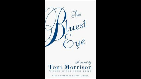 """Among other heartbreaking themes such as racism and poverty in Toni Morrison's debut novel, """"The Bluest Eye,"""" perhaps the most astonishing is the rape of 11-year-old Pecola by her ne'er-do-well father. To add injustice to injury, Pecola's mother does not believe her story and further punishes the girl. Having been impregnated by her father, Pecola's bleak future is sealed, and she descends into madness. The book has been banned from some school libraries for unflinching depictions of sexuality and violence."""