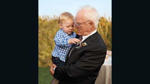 Give parents a phone call just to make sure that it's clear they understand that it's a child-free wedding or if child care will be provided.
