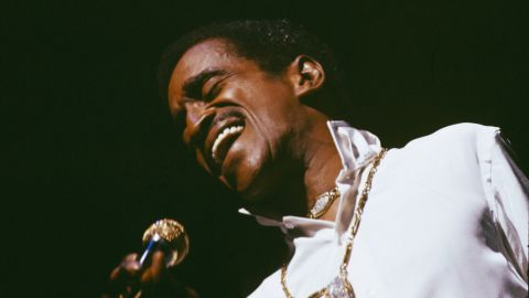 """Entertainer Sammy Davis Jr. always said his mother, Elvera Sanchez, was from Puerto Rico, but she was actually of Cuban descent. Davis lied because he didn't want any anti-Cuban sentiment to affect his record sales, author Wil Haygood wrote in """"In Black and White: The Life of Sammy Davis, Jr."""""""