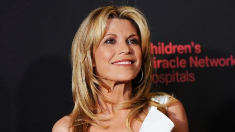 """The biological father of """"Wheel of Fortune"""" star Vanna White was Puerto Rican."""