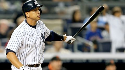 The investigation into Biogenesis and Anthony Bosch led to the suspensions of 14 players, including Alex Rodriguez, above.