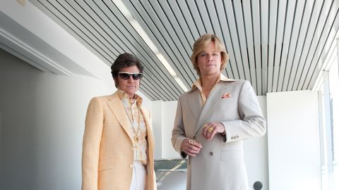 """<strong>Best miniseries or TV film</strong><strong>:</strong> """"Behind the Candelabra"""""""
