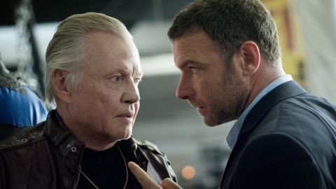 """<strong>Best supporting actor in a series, miniseries or TV movie:</strong> Jon Voight, """"Ray Donovan"""""""