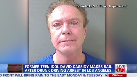 nr tell David Cassidy arrested again on drunken driving charge_00002417.jpg