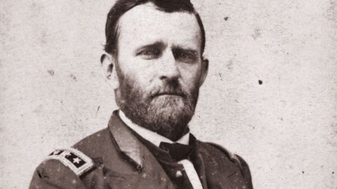 """President  Ulysses S. Grant was perhaps the first to make use of the creative non-apology- apology when he acknowledged numerous scandals in his administration. """"Mistakes have been made, as all can see,"""" Grant said in a State of the Union address."""