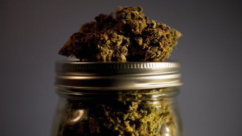 """There's been a <a href=""""http://www.nap.edu/openbook.php?record_id=9586&page=79"""" target=""""_blank"""" target=""""_blank"""">growing acceptance</a> of marijuana as a legitimate <a href=""""http://iom.edu/Reports/2003/Marijuana-and-Medicine-Assessing-the-Science-Base.aspx"""" target=""""_blank"""" target=""""_blank"""">pain reliever</a>. The <a href=""""https://www.ama-assn.org/ssl3/ecomm/PolicyFinderForm.pl?site=www.ama-assn.org&uri=/resources/html/PolicyFinder/policyfiles/HnE/H-95.952.HTM"""" target=""""_blank"""" target=""""_blank"""">American Medical Association</a> supports making marijuana a Schedule I controlled substance in order to promote research into its therapeutic abilities. Doctors in some states may prescribe it to ease chronic pain that comes from arthritis, migraines, Crohn's disease or other <a href=""""http://www.neurology.org/content/68/7/515.abstract"""" target=""""_blank"""" target=""""_blank"""">ongoing pain issues</a> where other medicines have failed. It works by blocking the <a href=""""http://www.ncbi.nlm.nih.gov/pmc/articles/PMC3358713/"""" target=""""_blank"""" target=""""_blank"""">pain sensations</a> felt by peripheral nerves. The cannabinoids in marijuana bind to endocannabinoid receptors throughout the body and can reduce pain (but also give the feeling of being high). Some research shows that it can also slow cancer development and increase appetite. Forty states and the District of Columbia allow some legal uses of marijuana, mostly for <a href=""""http://www.cnn.com/2013/08/08/health/gupta-changed-mind-marijuana/"""">medicinal purposes</a>. <br />"""