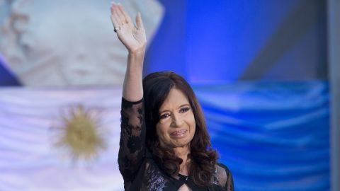 Argentine President Cristina Fernandez de Kirchner hasn't made a public appearance for nearly a month, prompting speculation about her health. She's not the first world leader to go off the grid. Check out some others: