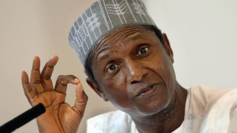 """Former Nigerian President Umaru Musa Yar'Adua <a href=""""http://www.cnn.com/2009/WORLD/africa/11/27/nigeria.president/index.html"""">went to Saudia Arabia</a> to be treated for inflammation of tissue around his heart in 2009. No further news came from him until almost two months later, when he gave the BBC an interview from his hospital bed. He died several months later."""
