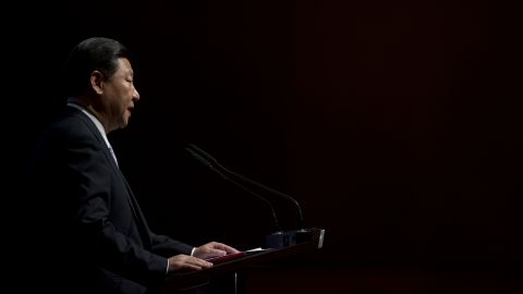 """Rumors about health problems, car crashes and even assassination surged when China's then-Vice President Xi Jinping disappeared from public in 2012. Xi, now China's President, <a href=""""http://www.cnn.com/2012/09/14/world/asia/china-vp-appearance/index.html"""">reappeared two weeks later</a>."""