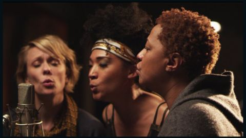 """<strong>Best documentary feature nominees:</strong> """"20 Feet from Stardom"""" (pictured), """"The Act of Killing,"""" """"Cutie and the Boxer,"""" """"Dirty Wars"""" and """"The Square"""""""