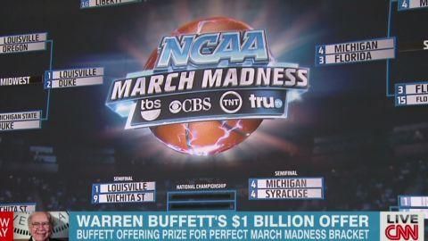 newday intv bergen Warren Buffet March Madness bracket_00001023.jpg