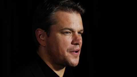 """Actor-filmmaker Matt Damon apologized over comments made about diversity on the HBO reality show """"Project Greenlight,"""" but his apology fell flat with some."""