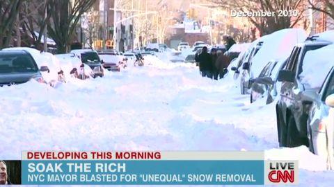 newday dnt brown De Blasio backlash for snow removal _00013407.jpg