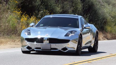 """When you're Justin Bieber, you get a $100,000 electric sports car for your 18th birthday -- and on<a href=""""http://marquee.blogs.cnn.com/2012/03/01/justin-bieber-gets-birthday-surprise-on-ellen/""""> Ellen DeGeneres' talk show</a>, no less."""