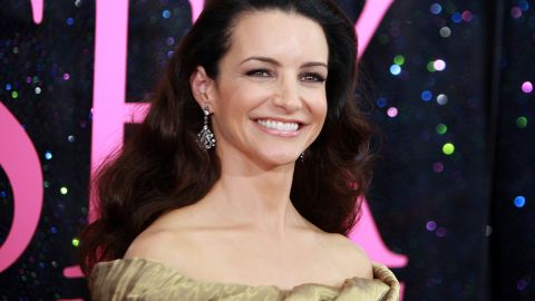 """""""Sex and the City"""" actress Kristin Davis told Health magazine in 2008 that unlike her cocktail-loving character Charlotte York, <a href=""""http://www.nydailynews.com/entertainment/gossip/sex-city-star-kristin-davis-recovering-alcoholic-article-1.330972"""" target=""""_blank"""" target=""""_blank"""">she is a recovering alcoholic. </a>The 48-year-old admitted that she was drinking so much, she didn't think she'd <a href=""""http://www.marieclaire.co.uk/news/celebrity/257986/kristin-davis-s-alcohol-battle.html"""" target=""""_blank"""" target=""""_blank"""">live past 30</a>."""