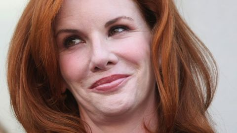 """She was known for her wholesome role as Laura Ingalls on the television series """"Little House on the Prairie,"""" but at her worst Melissa Gilbert was covering up feelings of sadness by drinking up to more than two bottles of wine a night, <a href=""""http://www.more.com/drugs-melissa-gilbert"""" target=""""_blank"""" target=""""_blank"""">the actress told More magazine.</a>"""