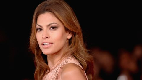 """<strong>Eva Mendes'</strong> 2008 trip to rehab caught many off-guard, and what was even more puzzling was the lack of clarity about what she was seeking treatment for. Mendes' silence led to plenty of theories, many of which involved allegations of substance abuse, but the actress brushed them off. """"There are so many lies out there regarding my recent trip to Cirque Lodge,"""" she told Interview magazine in 2008. """"But I don't care what people think. I just don't care. So I will neither confirm nor deny."""""""
