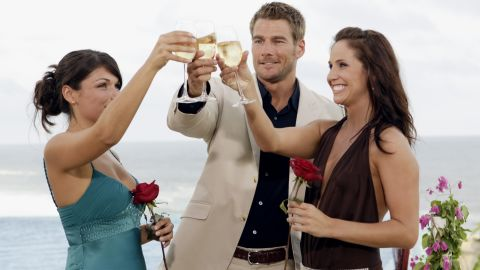 """On Season 11, Brad Womack pulled a first by deciding not to choose either DeAnna Pappas or Jenni Croft. Womack came back for another season, while Pappas became """"The Bachelorette"""" for season 4 of that show before marrying Stephen Stagliano in 2011. The couple welcomed their first child, a girl, in February<a href=""""http://celebritybabies.people.com/2014/01/17/baby-shower-bachelorette-deanna-pappas-stagliano-pregnant/"""" target=""""_blank"""" target=""""_blank"""">.</a> Croft married John Badolato, and the pair <a href=""""http://hollywoodlife.com/2011/09/12/jenni-croft-baby-boy-bachelor/#"""" target=""""_blank"""" target=""""_blank"""">welcomed a son in 2011.</a>"""