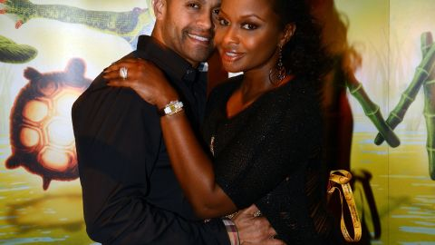 """In July 2014 Apollo Nida, husband of Phaedra Parks from """"Real Housewives of Atlanta,"""" was sentenced to eight years in prison followed by five years of supervised release """"for conspiring to commit mail, wire and bank fraud."""" The couple, who share two sons, split the same year."""