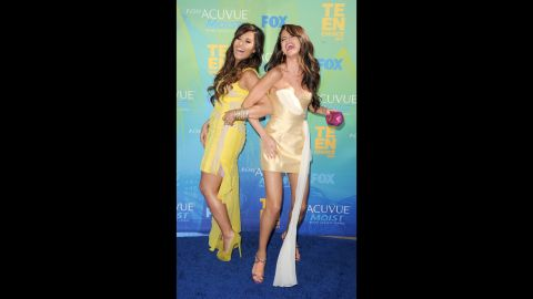 """Lovato's friendship with Selena Gomez, right, has had its turbulence -- specifically, the feud that caused the two to fall out around 2010 -- but they were soon back on solid ground. """"She's the only person that I would tell the deepest, darkest secrets to,"""" Gomez told Seventeen magazine. """"The only person."""""""