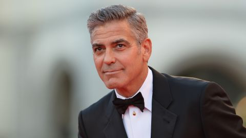 """Don't mess with George Clooney's family -- or his fiancee. <a href=""""http://www.cnn.com/2014/07/09/showbiz/george-clooney-daily-mail/index.html?hpt=en_c1"""" target=""""_blank"""">The actor made a personal response to the UK's Daily Mail</a> on July 9 after spotting an article in the paper about his soon-to-be-bride, Amal Alamuddin, and her mother. With the paper said that Clooney's future mother-in-law was trying to stop the wedding, Clooney quickly fought back, calling the article """"dangerous"""" and """"completely fabricated."""" The actor won this round; The Daily Mail swiftly deleted the piece."""